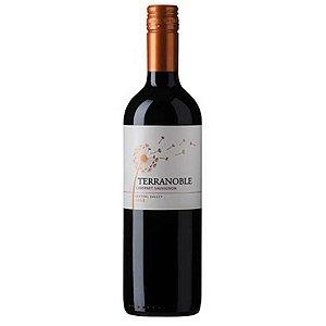 Vinho Chileno Terranoble Cabernet Sauvignon 750ml