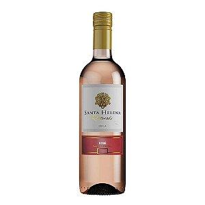 VInho Chileno Santa Helena Rosé 750ml