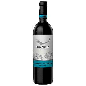 Vinho Argentino Trapiche Vineayards Cabernet Sauvignon 750ml