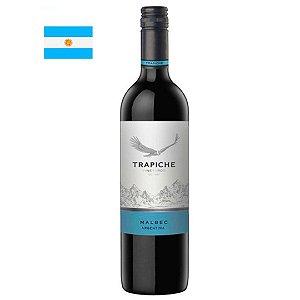 Vinho Argentino Trapiche Vineayards Malbec 750ml
