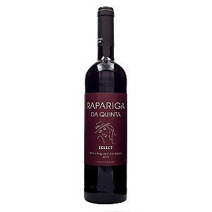 Vinho Port Rapariga da Quinta Select Tinto 750ml