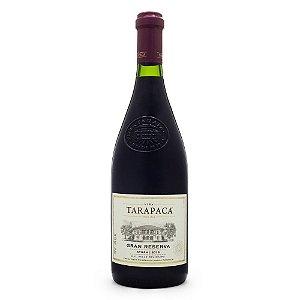 Vinho Chileno Gran Reserva Tarapaca Syrah 750ml