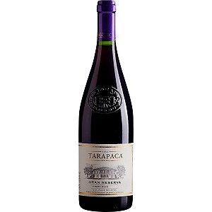 Vinho Chileno Gran Reserva Tarapaca Pinot Noir 750ml