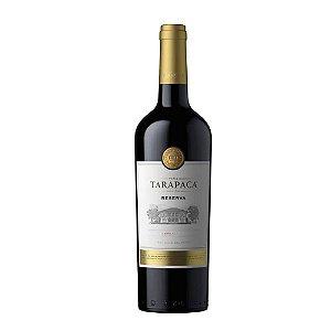 Vinho Chileno Tarapaca Reserva Carmenere 750ml