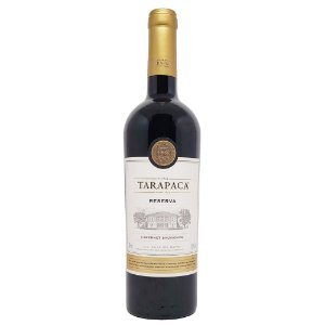 Vinho Chileno Tarapaca Reserva Cabernet Sauvignon 750ml