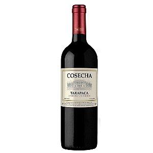 Vinho Chileno Tarapaca Cosecha Cabernet Sauvignon 750ml