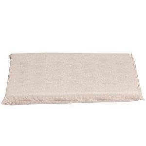 Travesseiro Básico Liso Bege Billo - Minasrey