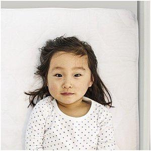 Protetor para Colchão Dreams Branco - Kiddo