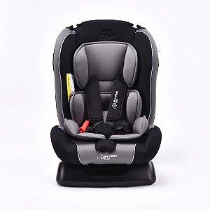 Cadeira Para Auto Multikids Baby Prius 0-25kgs Cinza - Bb637 Bb637