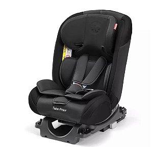 Cadeira Para Auto De 0 A 36 Kg - All-stages Fix - Preta - Fisher Price