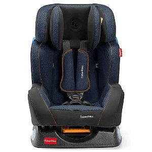 Cadeira Para Auto Hug Fisher Price 0-25 Kg Azul