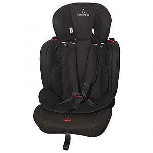 Cadeira para Auto Dorano Galzerano Cor Preto de 09 á 36 kg