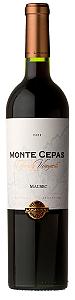 Monte Cepas  Malbec 750ml