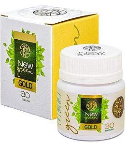 NEW GREEN GOLD - ORIGINAL