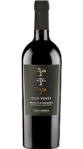 Luccarelli Primitivo de Manduria Old Vines 2016 Puglia 750ML