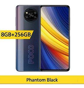 Poco X3 Pro Dual SIM 256GB 8GB RAM - Preto