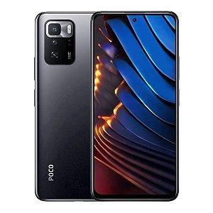 Xiaomi Poco X3 gt 128gb 8gb Ram - Preto