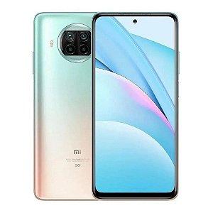 XiaomÍ Mi 10T Lite 5G Dual SIM 128 GB rose gold beach 6 GB RAM