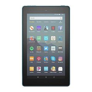 Tablet Amazon Fire 7 16GB 1GB Amazon Azul