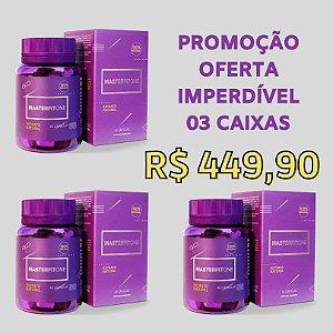 Master Fit One 40 Cápsulas - Original - PROMOÇÃO 03 CAIXAS