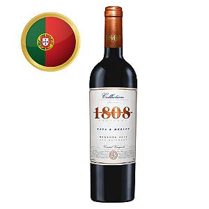 1808 Collection Reserva Tinto Reg. Lisboa
