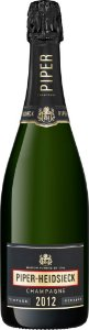 Piper Heidsieck Champagne Milllesime 2012 750ml