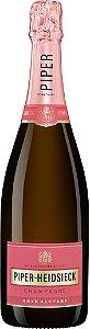 Piper Heidsieck Champagne Rosé Sauvage 750ml