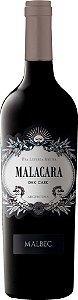 Vinho Tinto Argentino Malacara OAK CASK Malbec