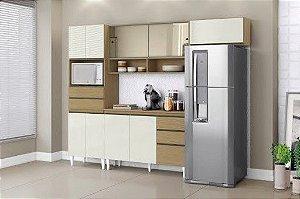 Cozinha Compacta Michele Plus Aramóveis