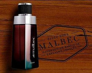 Malbec Desodorante Colônia 100ml