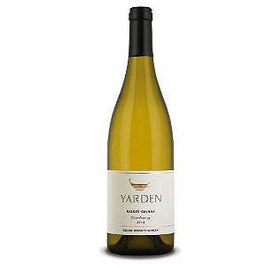 Yarden Chardonnay 750ml