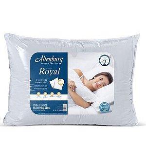 Travesseiro Royal 50x70cm Altenburg