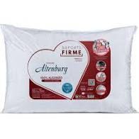 Travesseiro Suporte Firme 50x70cm Altenburg