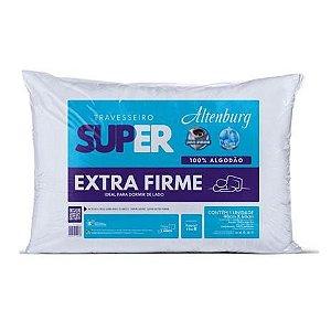 Travesseiro Super Extra Firme 48x68cm Altenburg