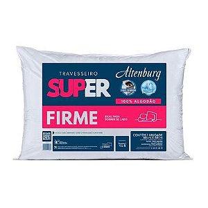 Travesseiro Super Firme 48x68cm Altenburg