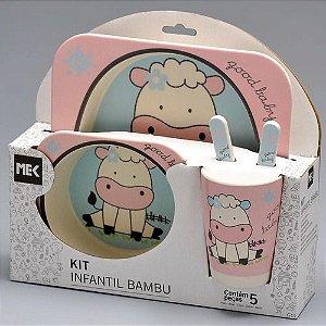Kit Alimentação Bambu Ovelha Mek