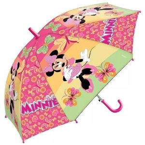 Guarda Chuva Minnie Brizi