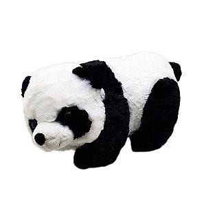 Panda Pelúcia 39cm Fizzy