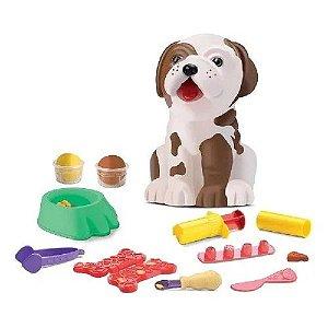 Cachorrinho My Pet Come e Faz Caquinha Diver Toys