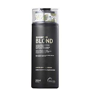 Truss Condicionador Blond Alexandre Herchcovitch 300ml