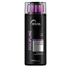 Truss Shampoo Discipline 300ml