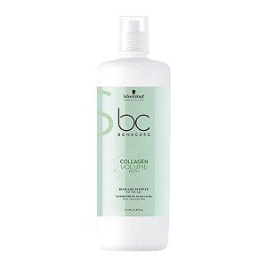 Schwarzkopf Bonacure Collagen Volume Boost Shampoo 1000ml