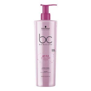 Schwarzkopf Bonacure pH4.5 Color Freeze Condicionador 500ml