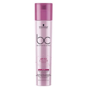 Schwarzkopf Bonacure pH4.5 Color Freeze Shampoo Rich 250ml