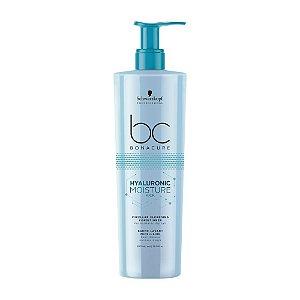 Schwarzkopf Bonacure Moisture Kick  Micellar Shampoo Condicionador 500ml