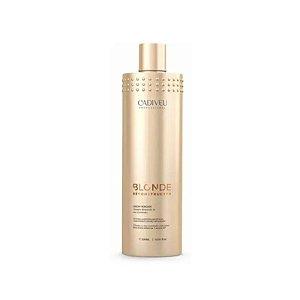 Cadiveu Blonde Reconstructor  Shampoo Removedor 500ml