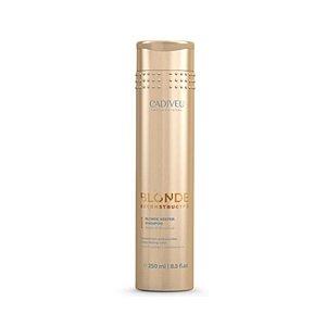 Cadiveu Blonde Resconstructor Keeper Shampoo 250ml