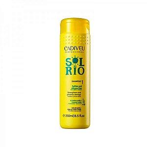 Cadiveu Sol do Rio Shampoo 250ml