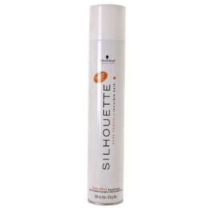 Schwarzkopf Silhouette Flexible Hold Spray Flexível Mousse 500ml