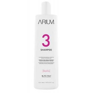 Tec Italy Arium 3 Shampoo 1000ml
